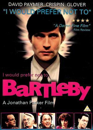 Bartleby Online DVD Rental