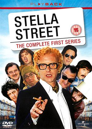 Rent Stella Street: Series 1 Online DVD Rental