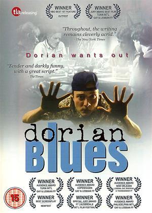 Dorian Blues Online DVD Rental