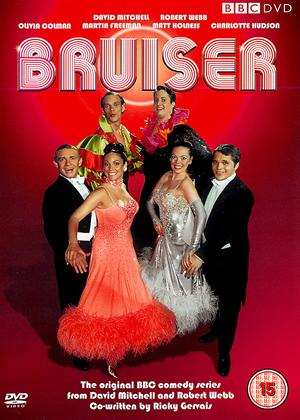Rent Bruiser Online DVD Rental