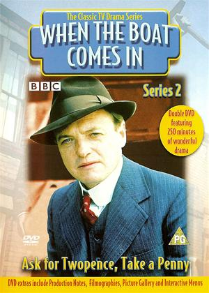 When the Boat Comes In: Series 2: Part 1 Online DVD Rental