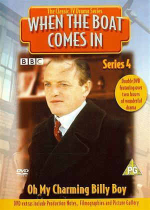 Rent When the Boat Comes In: Series 4: Part 2 Online DVD Rental