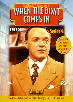 Rent When the Boat Comes In: Series 4: Part 3 Online DVD Rental