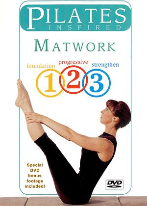Pilates Inspired Matwork: Vols. 1-3 Online DVD Rental