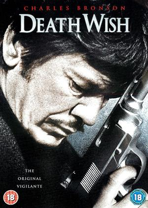 Death Wish Online DVD Rental