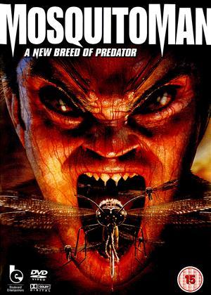 Mosquitoman Online DVD Rental