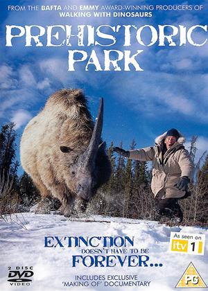 Rent Prehistoric Park Online DVD Rental