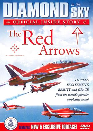 Rent The Red Arrows: The Official Inside Story Online DVD Rental