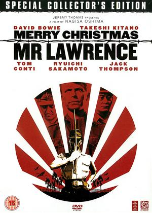 Rent Merry Christmas Mr Lawrence Online DVD Rental
