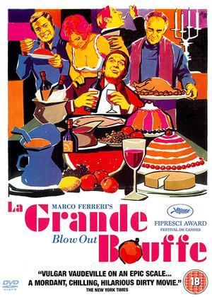La Grande Bouffe Online DVD Rental