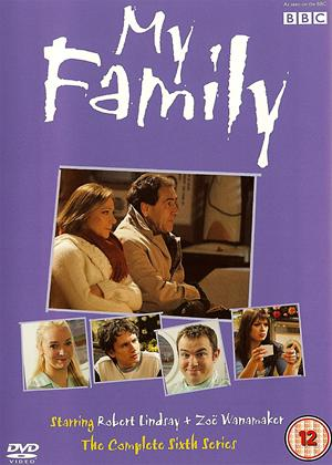 My Family: Series 6 Online DVD Rental