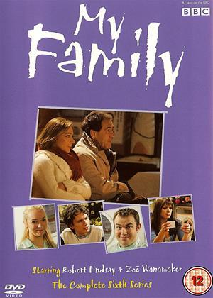 Rent My Family: Series 6 Online DVD Rental