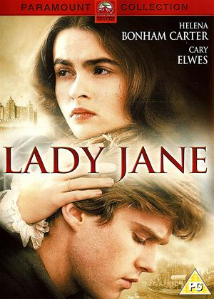 Lady Jane Online DVD Rental