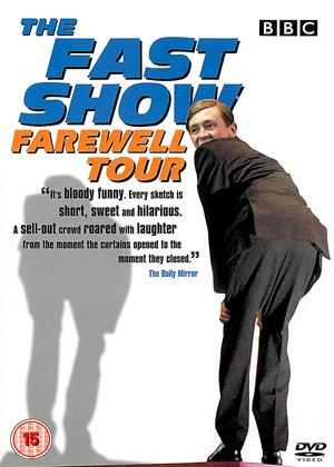 The Fast Show: The Farewell Tour Live Online DVD Rental