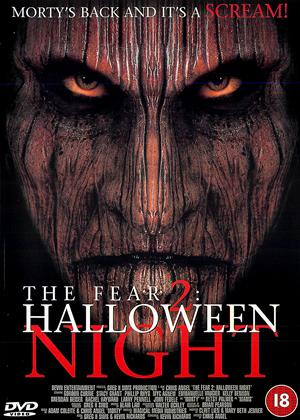 Rent The Fear 2: Halloween Night Online DVD Rental