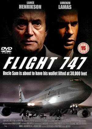 Flight 747 Online DVD Rental