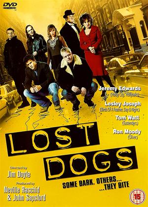 Lost Dogs Online DVD Rental