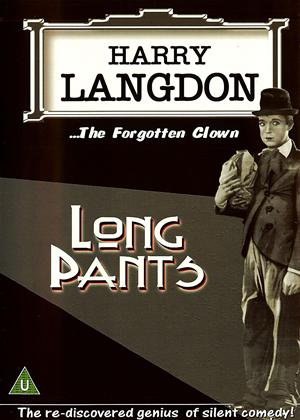 Long Pants Online DVD Rental