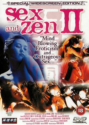 Sex and Zen 2 Online DVD Rental