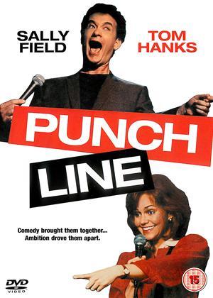 Punchline Online DVD Rental