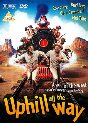 Uphill All the Way Online DVD Rental