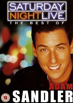 Rent Saturday Night Live: The Best of Adam Sandler Online DVD Rental