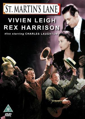 St Martin's Lane Online DVD Rental