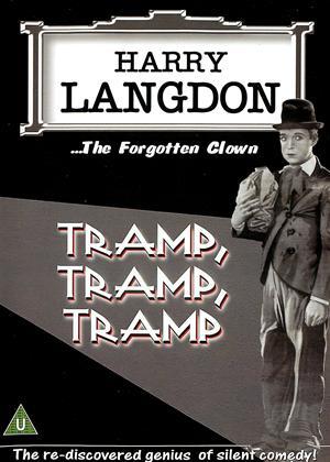 Tramp, Tramp, Tramp Online DVD Rental
