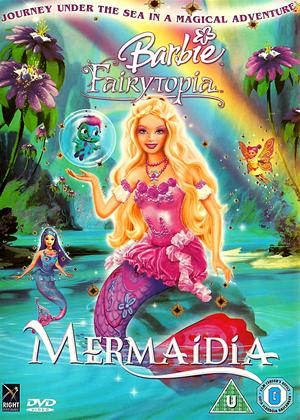 Rent Barbie: Mermaidia Online DVD Rental