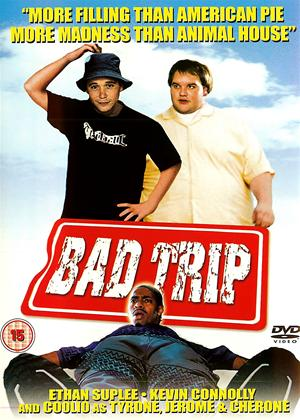 Bad Trip Online DVD Rental