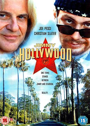 Jimmy Hollywood Online DVD Rental