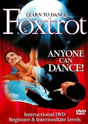 Rent Learn to Dance: Foxtrot Online DVD Rental