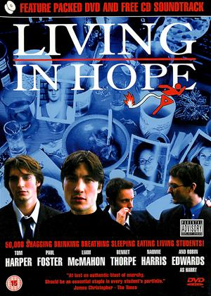Living in Hope Online DVD Rental