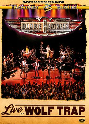 Doobie Brothers: Live at Wolf Trap Online DVD Rental