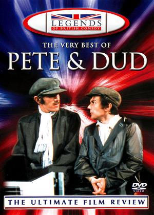 Legends of British Comedy: The Very Best of Pete and Dud Online DVD Rental
