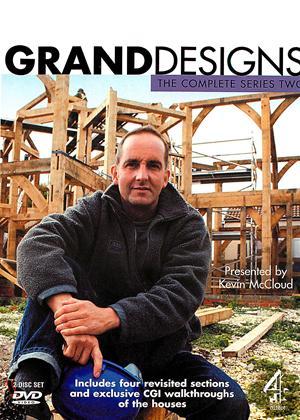 Rent Grand Designs: Series 2 Online DVD Rental