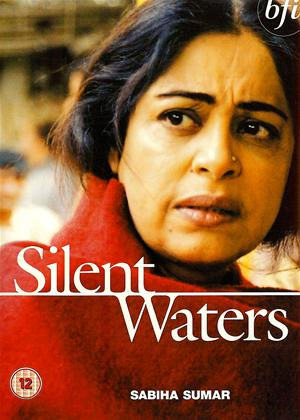 Silent Waters Online DVD Rental