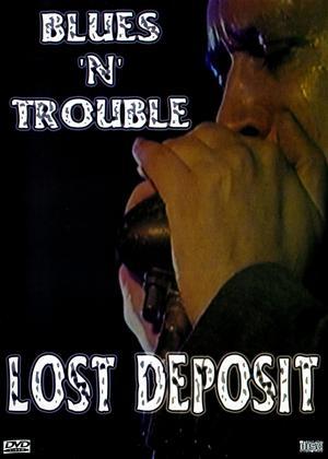 Blues 'n' Trouble: Lost Deposit Online DVD Rental