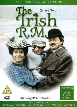 The Irish R.M.: Series 2 Online DVD Rental
