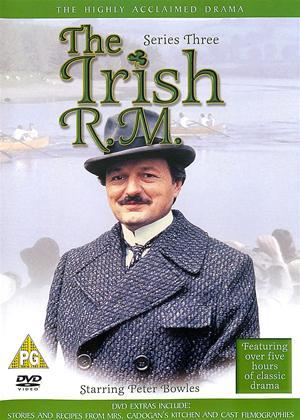 Rent The Irish R.M.: Series 3 Online DVD Rental