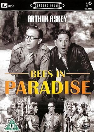 Bees in Paradise Online DVD Rental