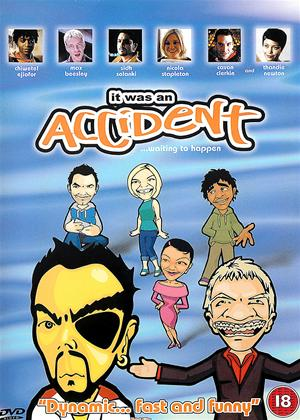 Rent It Was an Accident Online DVD Rental