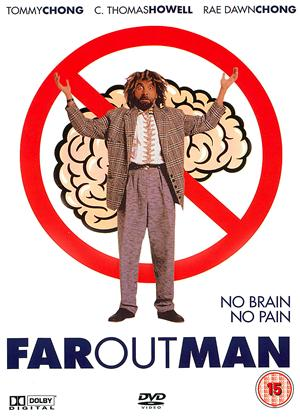 Far Out Man Online DVD Rental