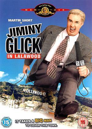 Jiminy Glick in La La Wood Online DVD Rental