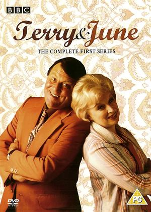 Rent Terry and June: Series 1 Online DVD Rental