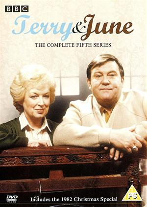 Rent Terry and June: Series 5 Online DVD Rental