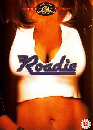 Roadie Online DVD Rental