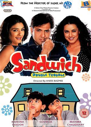 Sandwich Online DVD Rental