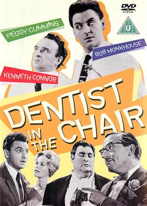 Rent Dentist in the Chair Online DVD Rental