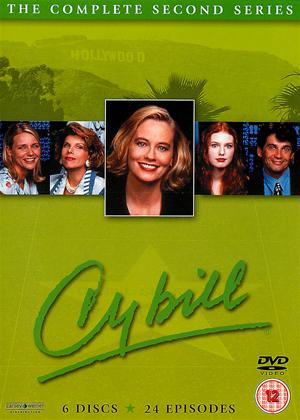Rent Cybill: Series 2 Online DVD Rental